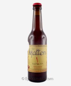 Biere-red-fox-ipa-matten