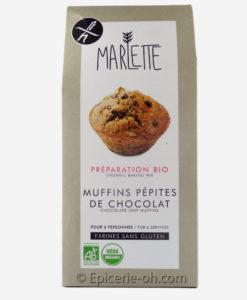 Muffins-pepites-chocolat-marlette