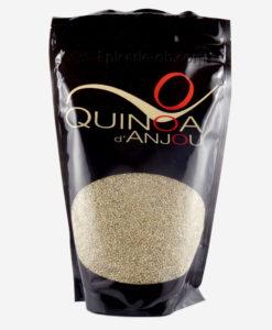 Quinoa français en direct producteur