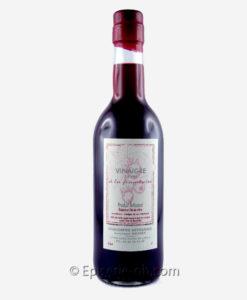 Vinaigre artisanal et de fabrication française