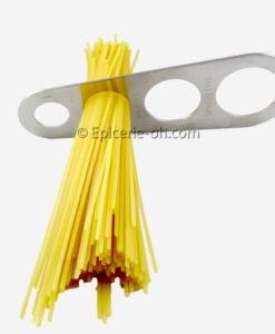 Utiliser ce doseur pour spaghettis et aller à l'essentiel