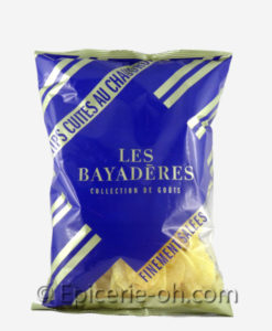 Chips-bayaderes