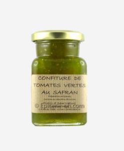 confiture-de-tomates-vertes-au-safran-pistils-et-dam-nature
