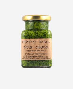 Pesto-ail-des-ours-pistil-et-dam-nature