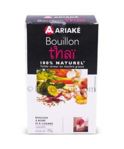 Bouillon thai ariake