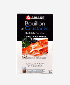 Bouillon-crustaces-ariake