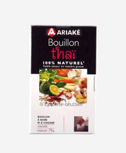 Bouillon-thai-ariake