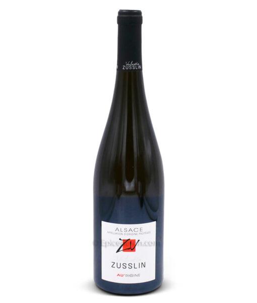 Pinot d'Alsace Auxerrois