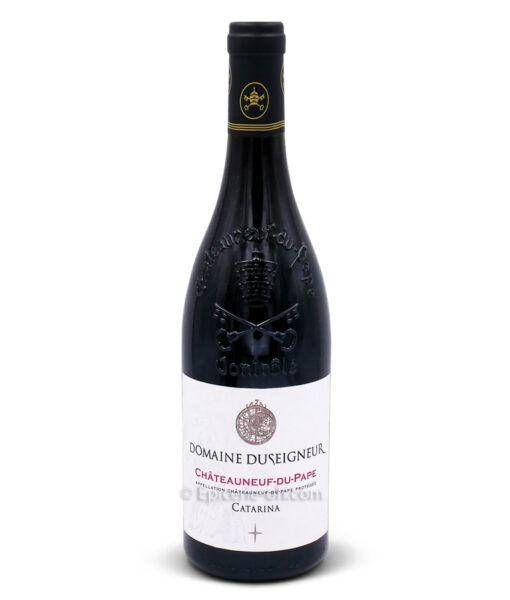 Catarine Châteauneuf du papa