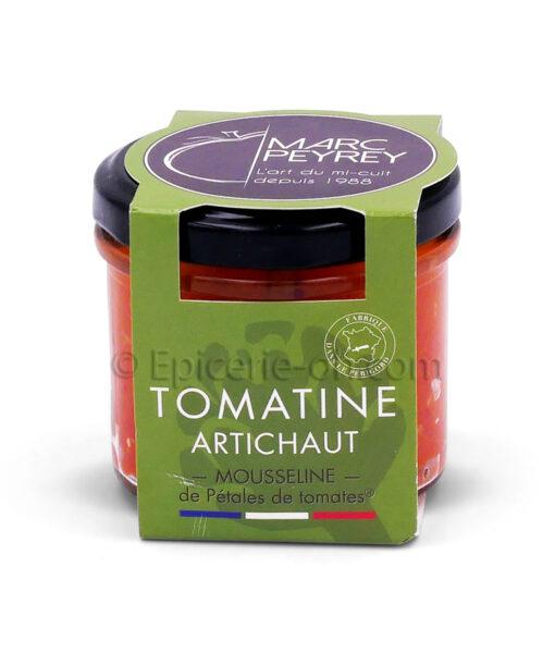Tomatine artichaud marc peyrey