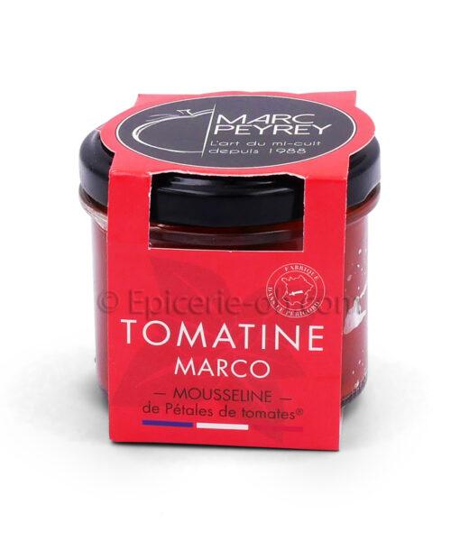 Tomatine marco marc peyrey
