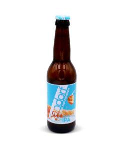 Bière à l'ombre des pensées 33cl
