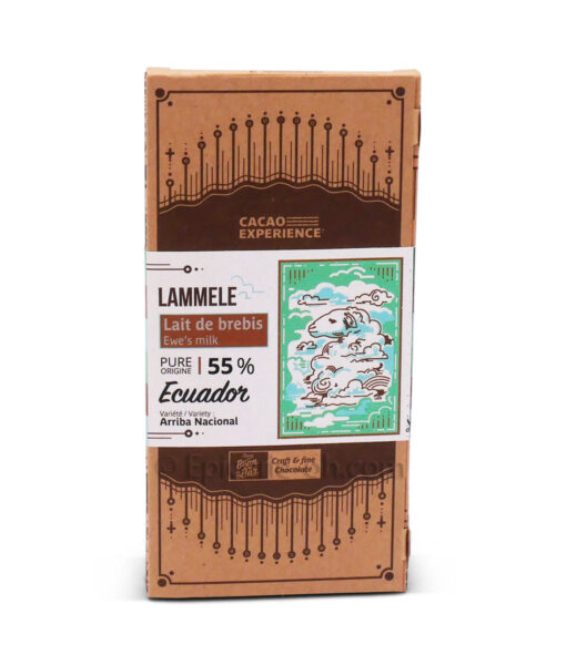 Lammele cacao experience