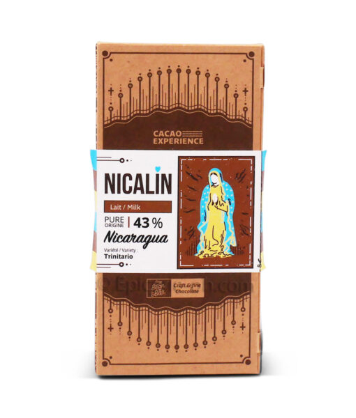 Nicalin cacao experience