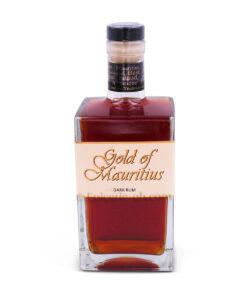 Gold of mauritus