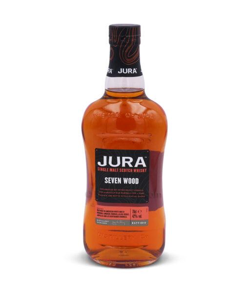 Whisky jura