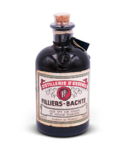 Gin Filliers bachte