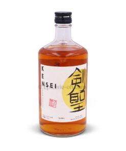 whisky japonais kensei