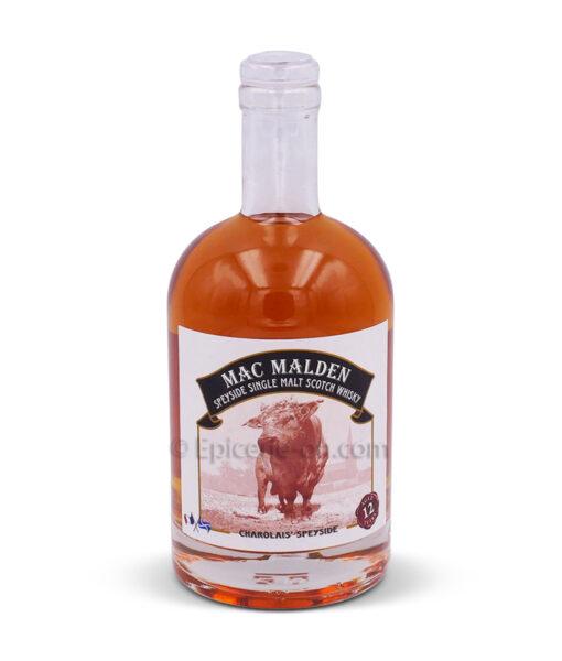 Whisky charolais speyside
