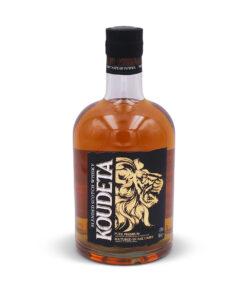 Whisky koudeta
