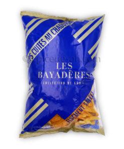 Chips bayaderes