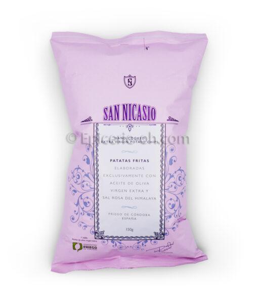 Chips san nicasio