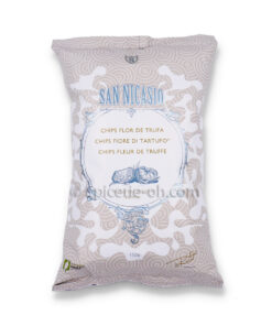 Chips a la truffe san nicasio