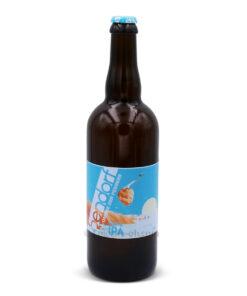 Bière à l'ombre des pensées bendorf