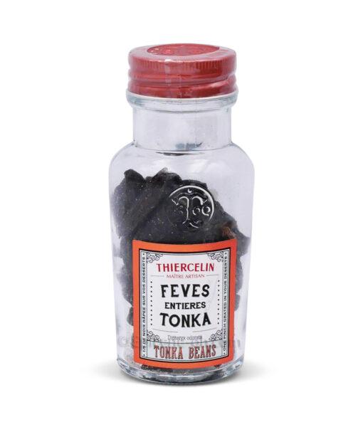 Fèves Tonka