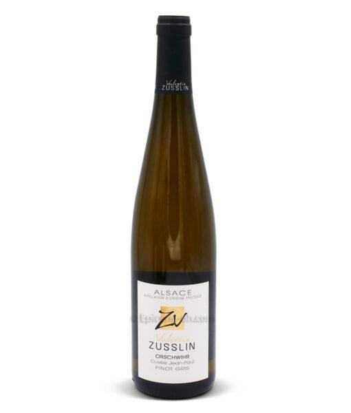 Pinot gris Orschwihr