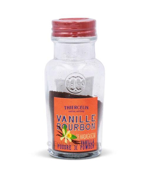 Vanille Bourbon en poudre