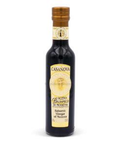 Vinaigre balsamique de Modène 2 ans