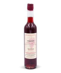 Vinaigre de vin rouge artisanal