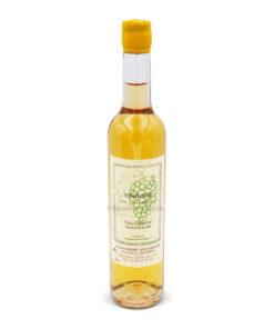 Vinaigre de vin blanc artisanal