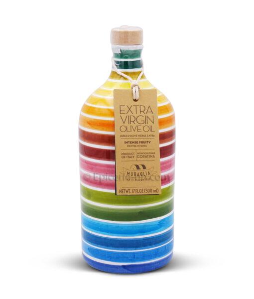 huile d'olive des pouilles