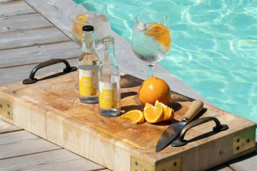 tonic citron